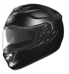 Casco Shoei GT Air  monocolore nero lucido