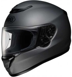Casco Shoei Qwest monocolore antracite opaco
