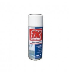 Gelcoat bianco spray TK Line da 400 ml.