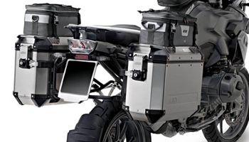 Linea valigie Givi Monokey CAM Side