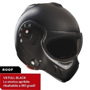 Caschi Roof Boxer V8