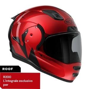 Caschi Roof R200