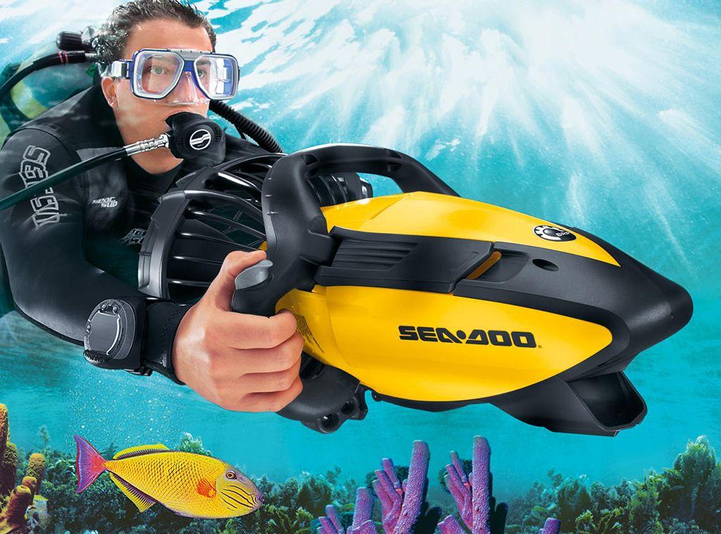 Acquascooter Sea Doo
