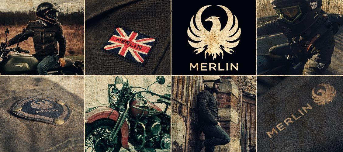 Collezione Merlin Heritage