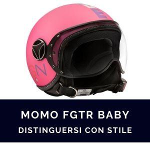 Caschi Momo Design da bambino
