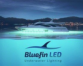 Luci subacquee Bluefin Led